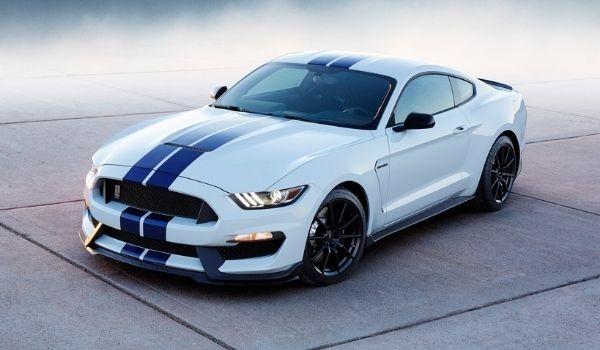 Top 5 de los mejores Ford de la historia