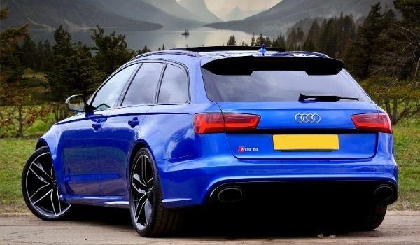 Los mejores Audi de siempre