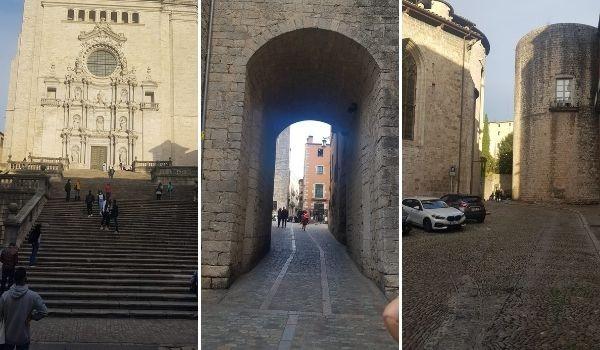 5 Razones para visitar Girona en coche.