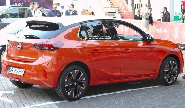 Los mejores coches eléctricos de 2020