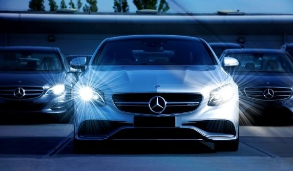 Porqué comprar un Mercedes de segunda mano