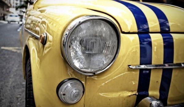 10 aspectos curiosos sobre el Fiat 500
