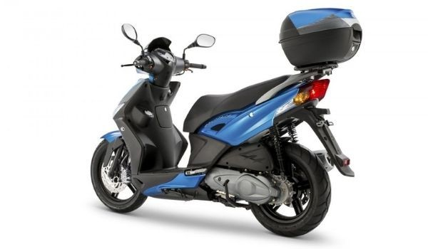 TOP 10 Motos más vendidas en España