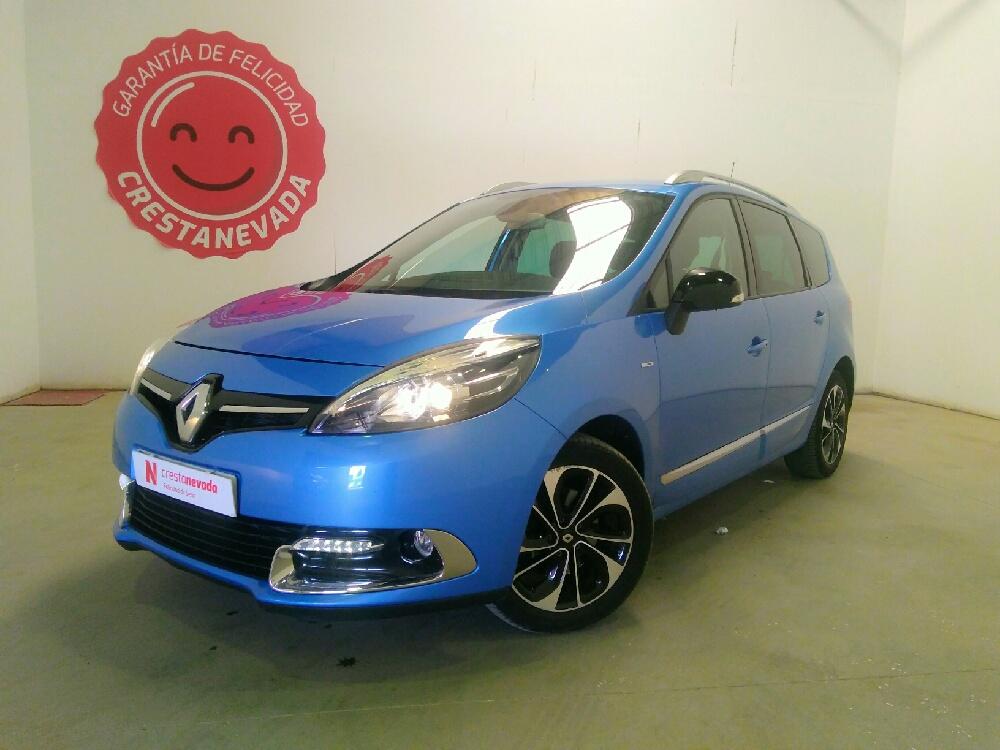 Renault Megane Grand Scenic