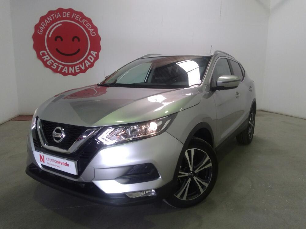 Nissan Qashqai Acenta Style