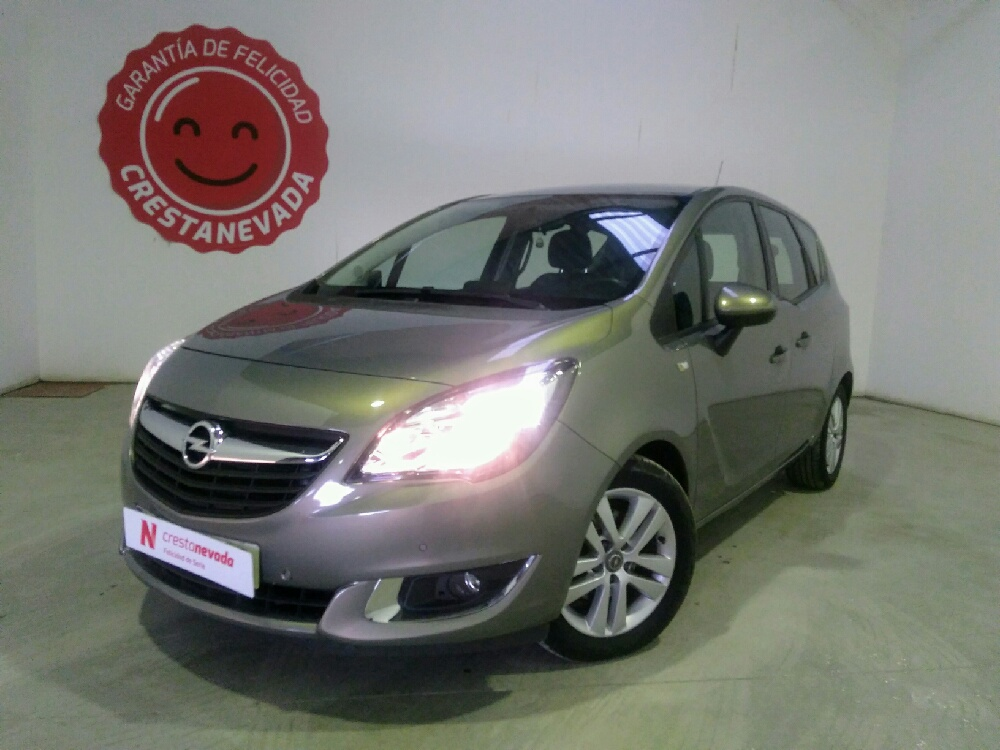 Opel Meriva Selective