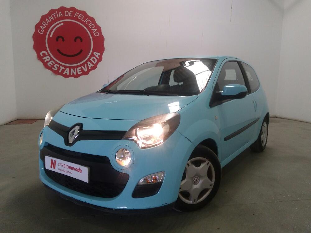 Renault Twingo Emotion