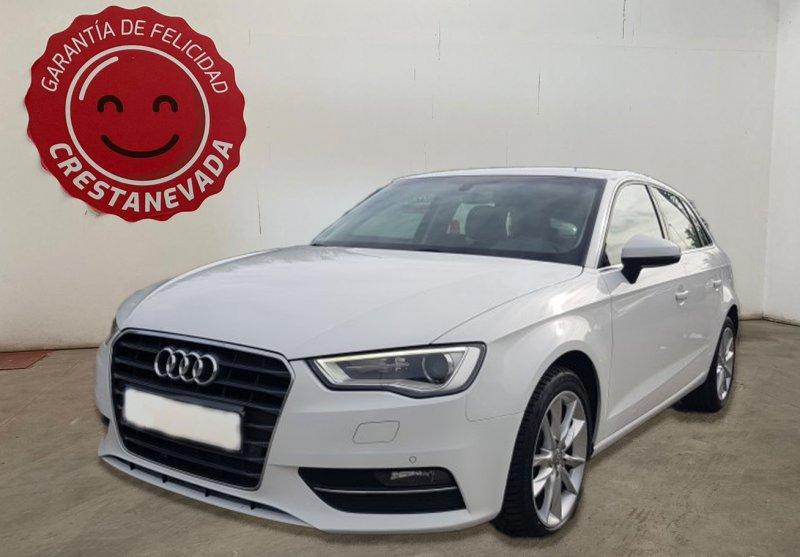 Audi A3 Advanced Edit.