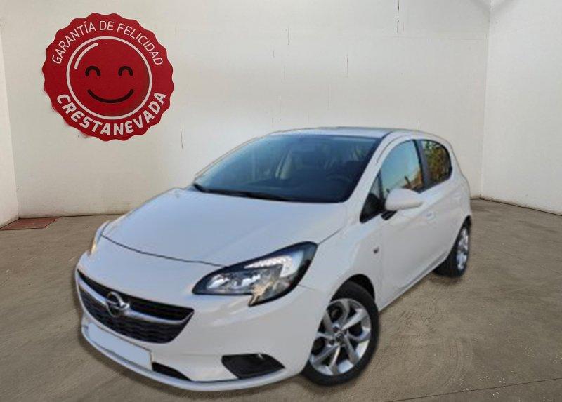 Opel Corsa Excellence