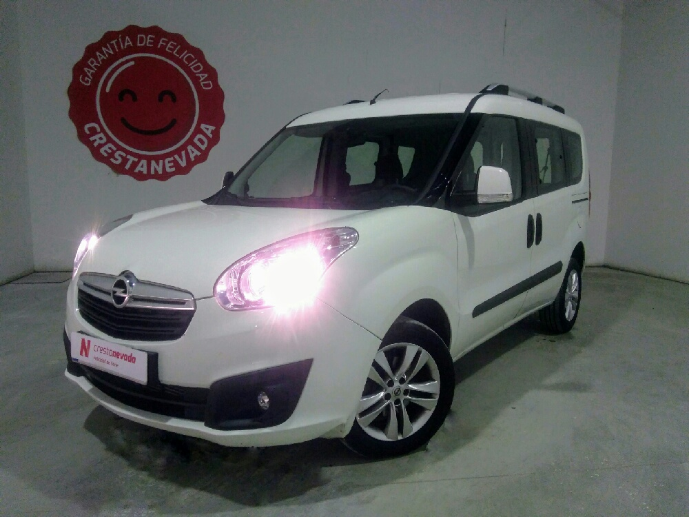 Opel Combo Tour Expression
