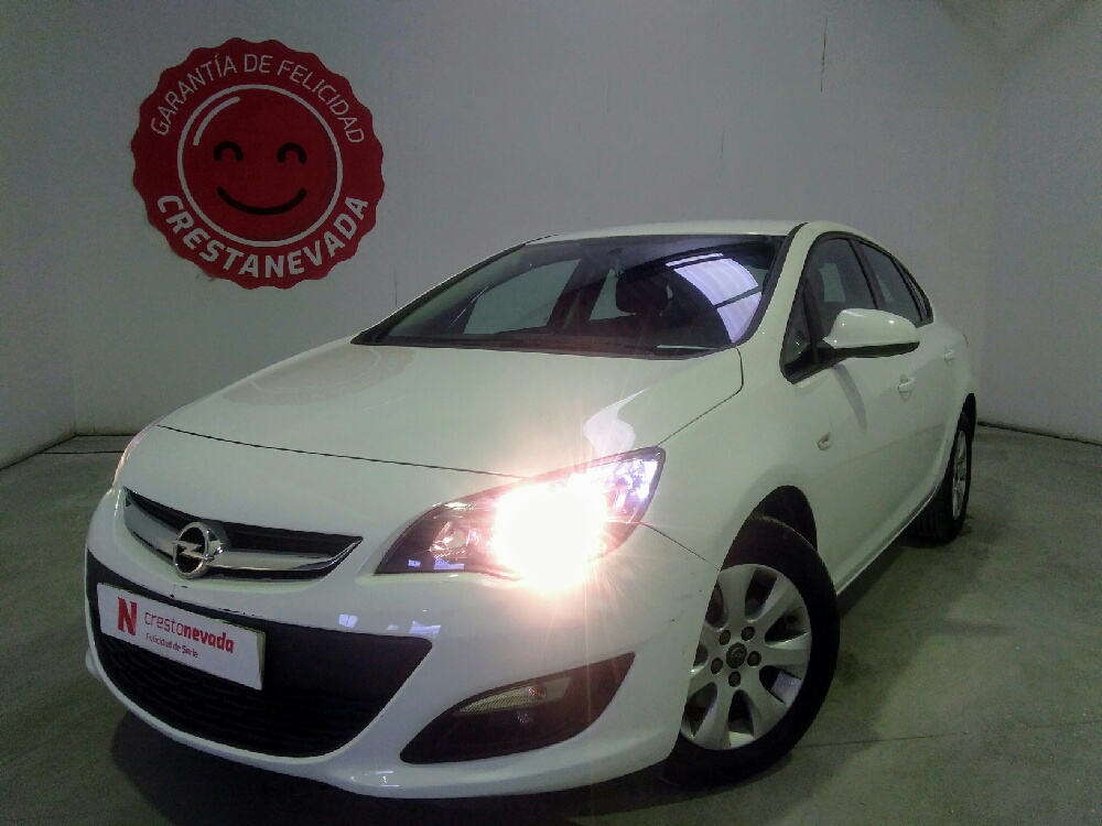 Opel Astra Selective