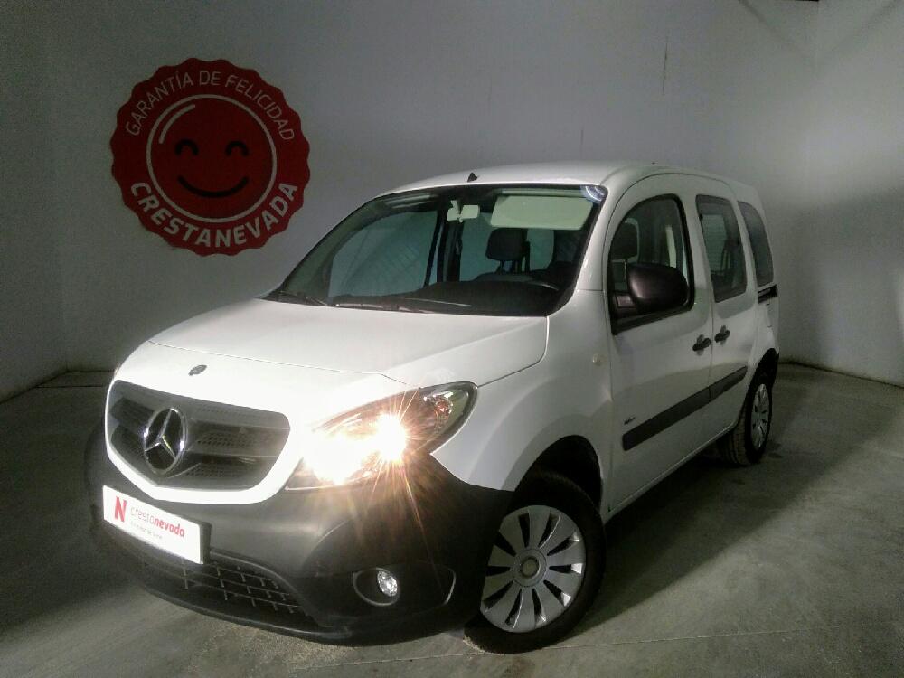 Mercedes Citan Combi
