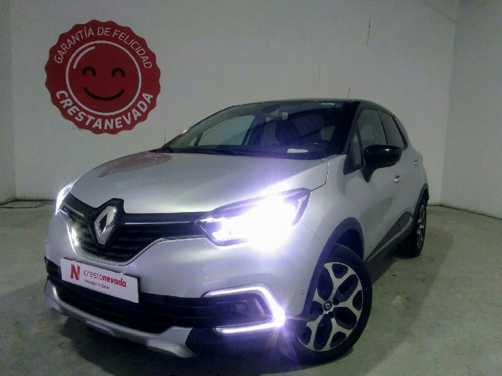 Renault Captur