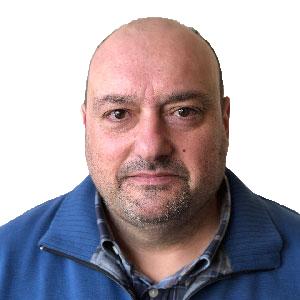 Víctor Daroca